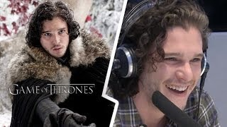 Harrington Australia  city images : Kit Harrington Joins Kyle & Jackie O
