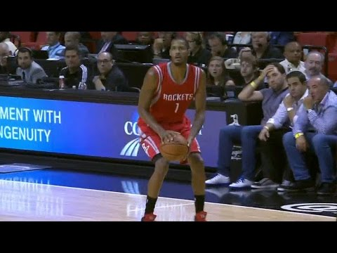 Trevor Ariza hits three clutch triples late in Miami