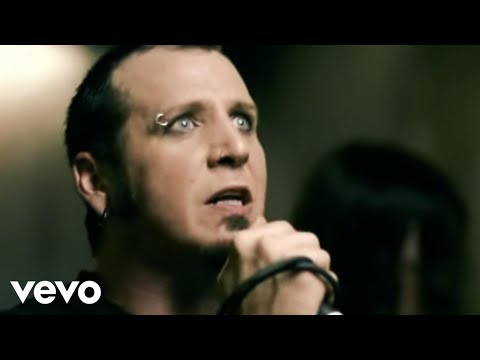 Mudvayne - Forget To Remember (2005) (HD 720p)
