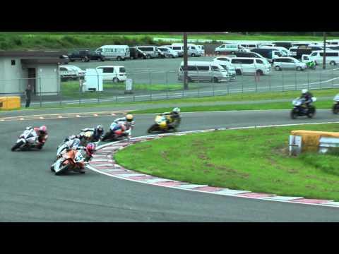 ピレリカップ600チャレンジシリーズ第5戦 HSR九州ラウンド
