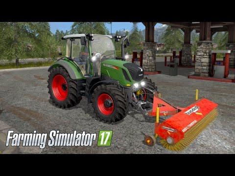 Sweeper Rabaud SUPERNET 2200A v1