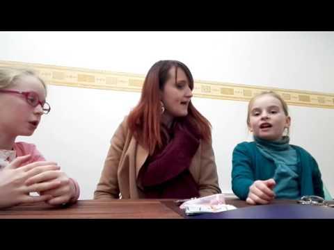 Image illustrative de la vidéo : Apprendre l'anglais en s'amusant