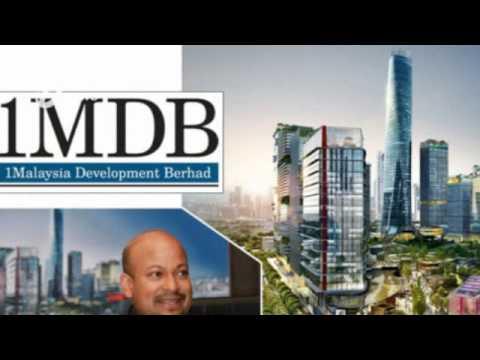 Suntikan AS$1bilion Dari International Petroleum Investment Company Bukan Pinjaman Jelas 1MDB