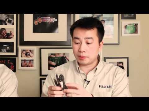 Fuji Guys - FinePix F500EXR Part 1 - Unboxing
