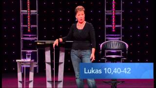 Mach Dir Das Leben Leichter (2)– Das Leben Genießen – Joyce Meyer