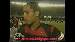 Virada histórica do Flamengo pela Taça Guanabara de 2004. blogserflamengo.blogspot.com.
