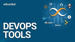 DevOps Tools | Automation using DevOps Tools | DevOps Training | DevOps Tutorial | Edureka