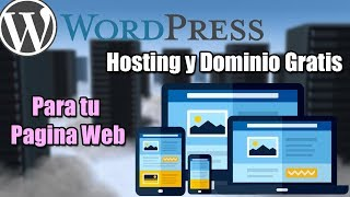 Nonton Crear tu propia Pagina Web con Hosting y Dominio Gratis | WordPress Film Subtitle Indonesia Streaming Movie Download