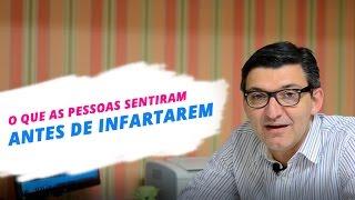 Cardiologia em Curitiba   O dia antes do infarto