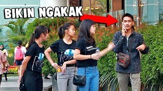 Video BIKIN NGAKAK MULU!! NGOMONG HAL KONYOL DI TELEPON Part 5  (Awkward Phone Calls) MP3, 3GP, MP4, WEBM, AVI, FLV April 2019