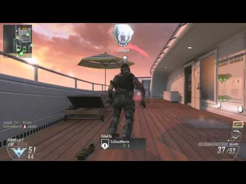 black ops 2 wii u - If you would like to keep up with me please be sure to follow my links below! Nintendo ID: unkleEL PSNID: kr00k322 GT: P Dot Kr00k Twitter: http://twitter.co...
