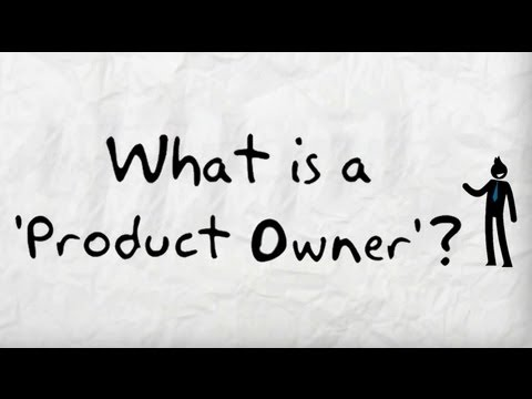 How to make a good Product Owner