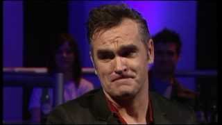 Morrissey Interview (Jools Holland) (2004)