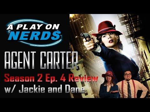 Agent Carter Season 2 Episode 4 Review
