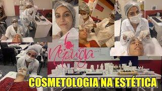 PÓS FARMÁCIA ESTÉTICA - NEPUGA #COSMETOLOGIA