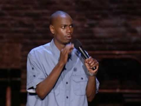 Dave Chappelle - Killin' Them Softly (sub spanish) part 1/6