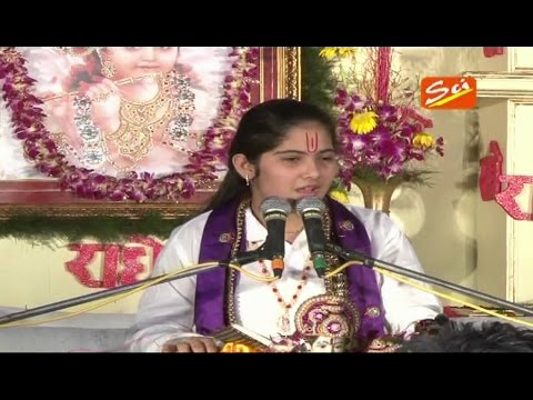 Video Live Bhajan Ei Bai Ubi Rangre Jhaje By Jaya Kishori Ji download in MP3, 3GP, MP4, WEBM, AVI, FLV January 2017