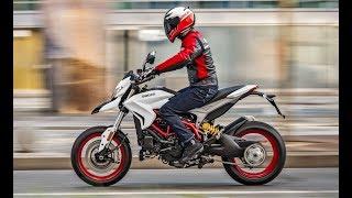 7. 2018 Ducati Hypermotard 939