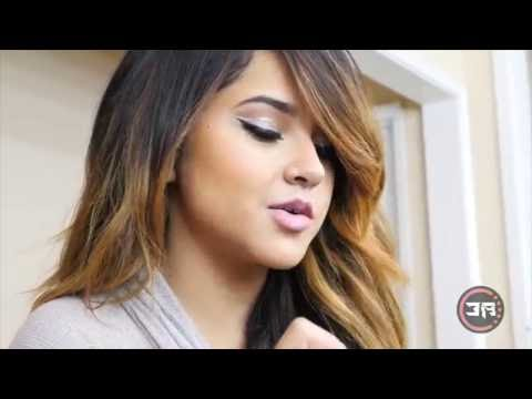 Becky G - Breat A Sweat (Day 2  Behind The Scenes)