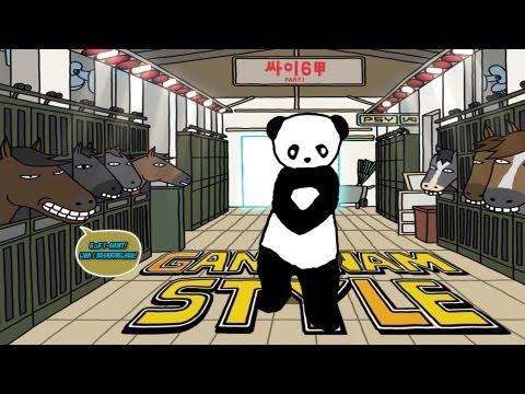 Nama: danish gamerdanes - panda style (gangnam style parodi) official durasi: 3 menit 43 detik bitrate