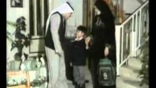 إعداد الطفل لدخول المدرسة