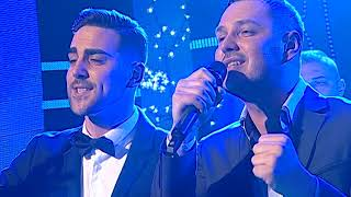SEMIR JAHIC - S Tobom Sam Htio (On OTV Valentino Nova Godina 2018) (Live)