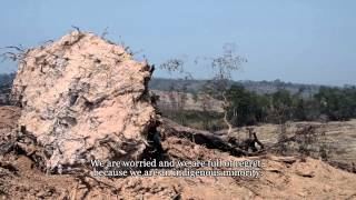 Khmer Documentary - How we lost our natureral resources