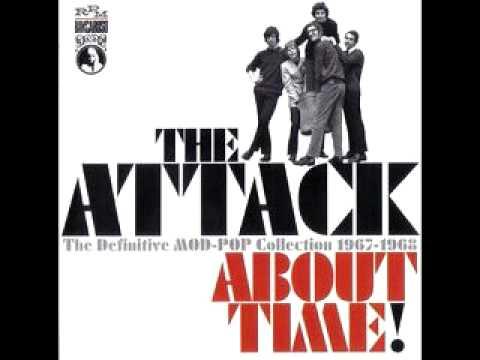Tekst piosenki The Attack - Sympathy For The Devil po polsku