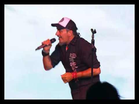 Kapanga video El bailarín asesino - Luna Park 2015 - 20 Años