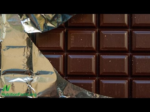 The Link Between Chocolate and Strokes