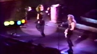 Oklahoma City (OK) United States  city photos gallery : Metallica - Oklahoma City, OK, USA [1988.11.30] Full Concert