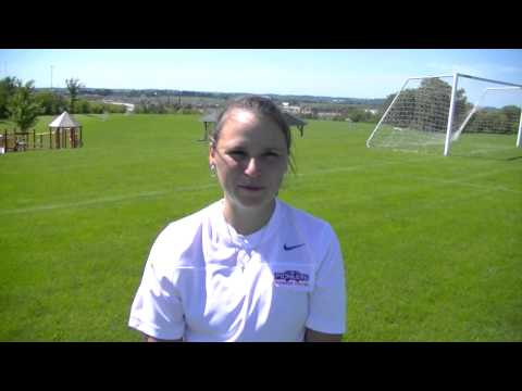 Pioneer Women's Soccer vs. Cornell Postgame Interview