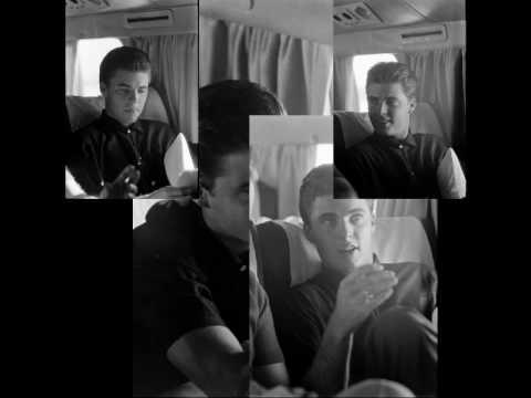 Tekst piosenki Ricky Nelson - Here I Go Again po polsku