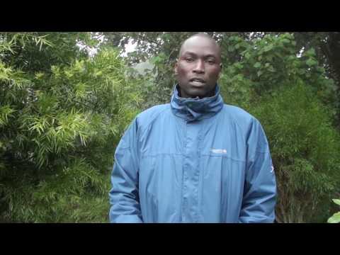 Ecotourism at KENVO
