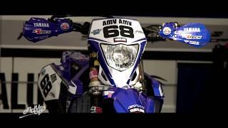 7. How Yamaha's EnduroGP racers set-up their machines?