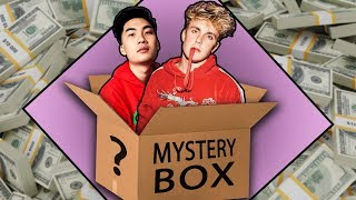 Video Jake Paul & RiceGum Promote Gambling To Kids MP3, 3GP, MP4, WEBM, AVI, FLV Maret 2019
