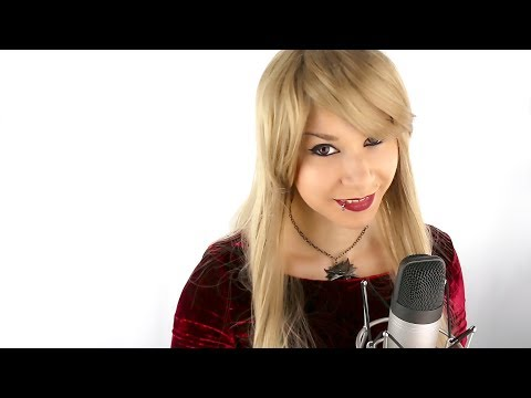 """Marcin Przybyłowicz  """"Priscilla's Song"""" Cover by Federica Putti"""