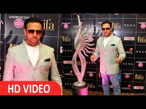 Gulshan Grover At IIFA Madrid 2016 Voting Weekend Event