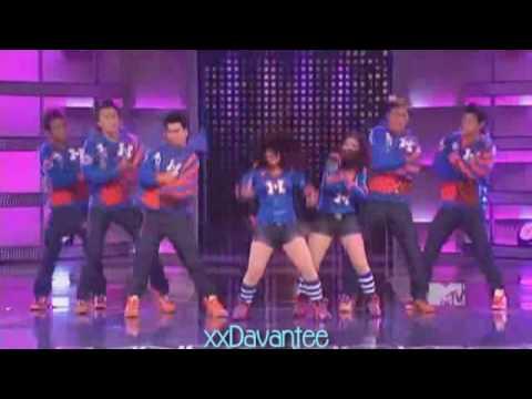 Americas Best Dance Crew Season 5 Nationals Episode 10/Week 7 Hip-Hop Nation & Last Chance Challenge