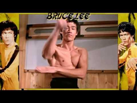 Bruce Lee - King Of Kung Fu M/V (HD)
