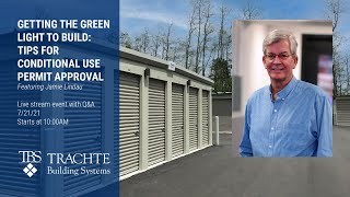 Getting the Green Light to Build: Tips for Conditional Use Permit Approval