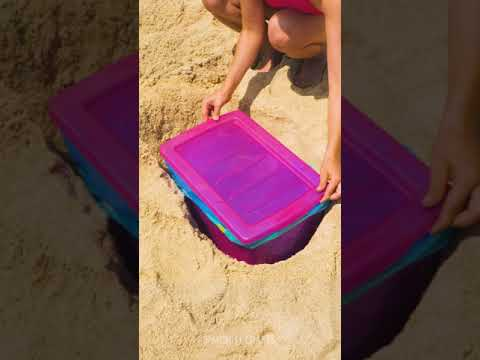 GREATEST SUMMER HACKS FROM 5-MINUTE CRAFTS #shorts