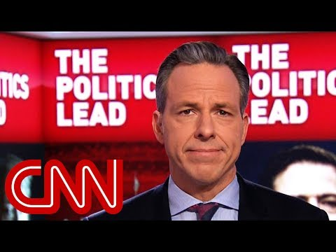 Jake Tapper walks through Mueller's clues about Trump