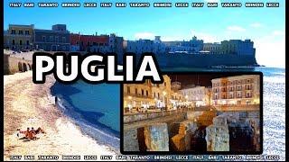 Ostuni Italy  city photos : Amazing Puglia Italy: Travel Guide, Beaches, Wine, Gallipoli, Lecce, Alberobello, Ostuni