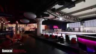 Sub - Zero Ice Skate Club Esplanade Bangkok Nightlife
