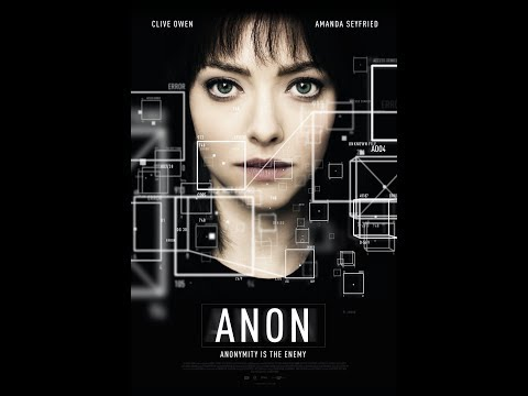How to download Anon 2018 full movie in multiple subs 100% proof by AnthingElse