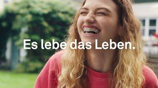 Helsana - Lachen (Werbung)
