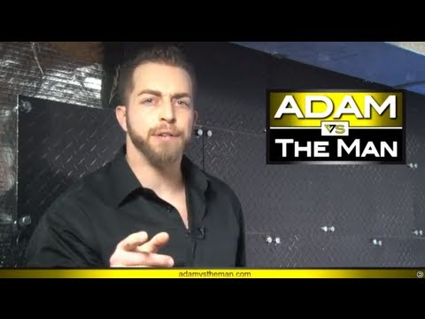 Adam - Adam responds to personal attacks he has been receiving recently. Buy agorist! Get your metals from http://agoristmetals.com Please address love mail to adam...