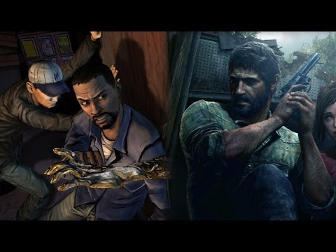 Video Game - Who says games can't tell great stories? Join http://www.WatchMojo.com as we count down the top 10 video games with great stories. Special thanks to our subs...