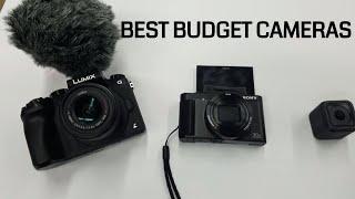 Video The BEST Affordable Vlogging Cameras | 2018 MP3, 3GP, MP4, WEBM, AVI, FLV Juli 2018